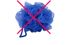 泡立てネットやスポンジは細菌の温床となりやすく、不衛生・・・